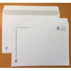 Kuvert - C5 (A5)