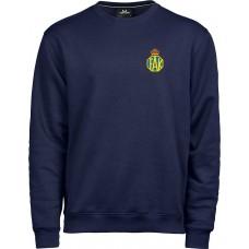 Sweatshirt - Rund hals